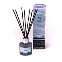 SEA - Cyclamen and Waterlily - Diffuser - 100ml