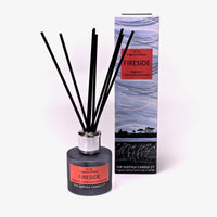 FIRESIDE - Bergamot, Frankincense and Lavender - Diffuser - 100ml