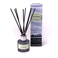 SUMMER - Gardenia, Jasmine and Ylang Ylang - Diffuser - 100ml
