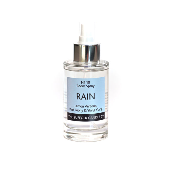 RAIN - Lemon Verbena, Pink Peony and Ylang Ylang - Room spray - 100ml