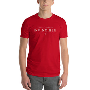 Invincible Logo T-Shirt
