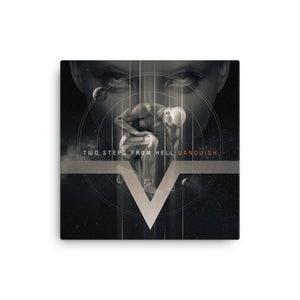 Vanquish Canvas Print - Limited Edition #4