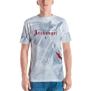 Two Steps From Hell - Archangel All Over Print Men's T-shirt