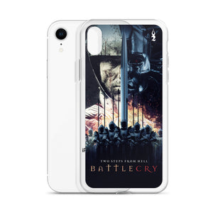 Battlecry iPhone Case X / XS / XS Max / XR