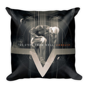 Two Steps From Hell - Vanquish Artwork Cushion