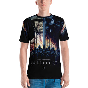 Two Steps From Hell - Battlecry All Over Print Men's T-shirt