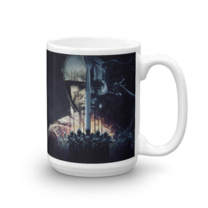Battlecry Artwork Mug