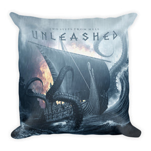 Two Steps From Hell - Unleashed Artwork Cushion