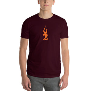 TSFH Orange Icon T-Shirt