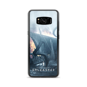 Unleashed Samsung 8 / 8+ / 9 / 9+ Case