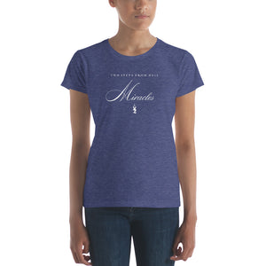 Miracles Logo Women's T-Shirt