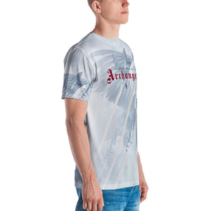 Archangel All Over Print Men's T-shirt