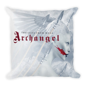 Archangel Artwork Cushion