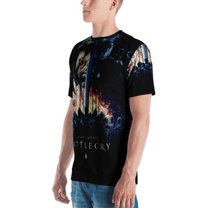 Battlecry All Over Print Men's T-shirt