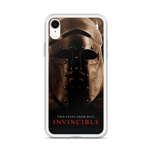 Invincible iPhone Cases