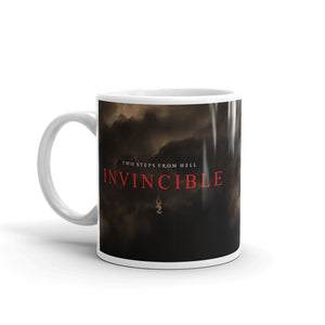 Invincible Artwork Mug