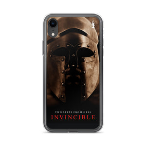 Invincible iPhone Case X / XS / XS Max / XR