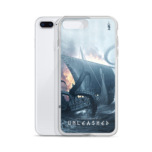 Unleashed iPhone 6 / 7 / 8 Case
