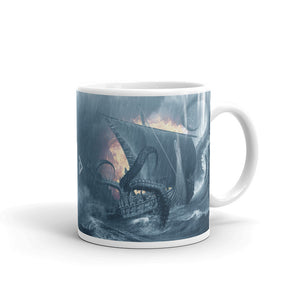Unleashed Artwork Mug