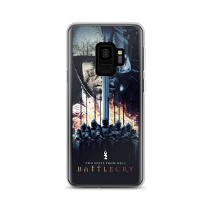 Battlecry Samsung 8 / 8+ / 9 / 9+ Case