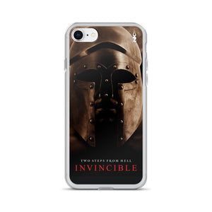 Invincible iPhone 6 / 7 / 8 Case