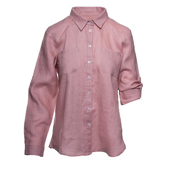 Linen shirt | Savanna