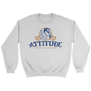 Attitude - Anchors Sweatshirt