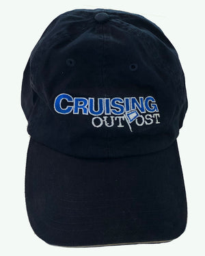 Cruising Outpost Hat CLOSEOUT