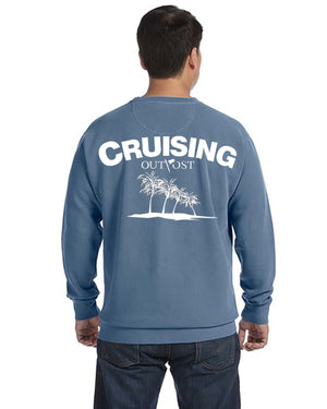 CO Island Sweatshirt CLOSEOUT