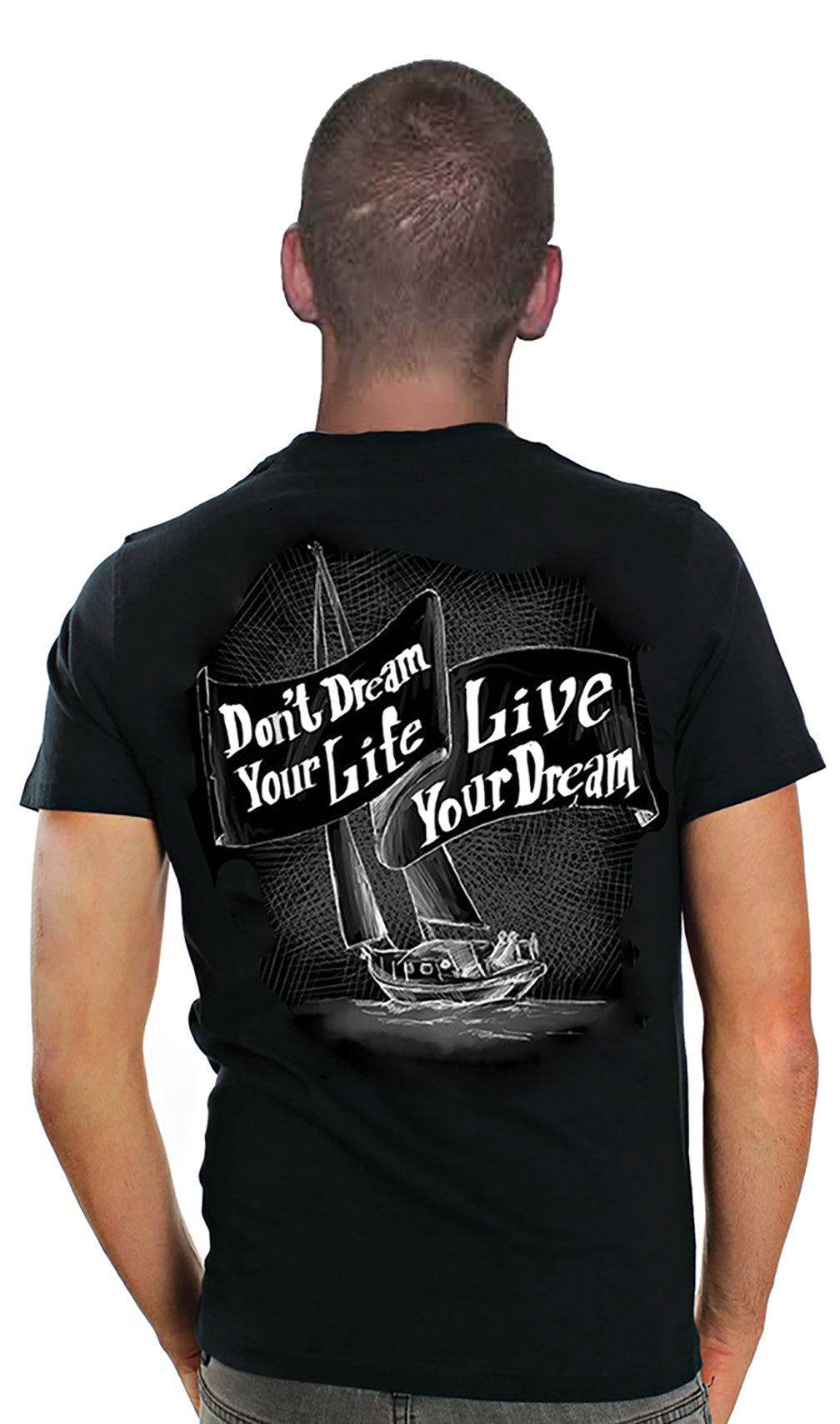 Live Your Dream CLOSEOUT