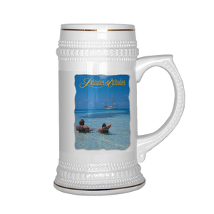 L&A Live Your Dream Stein