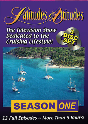 Latitudes & Attitudes TV - Single Seasons