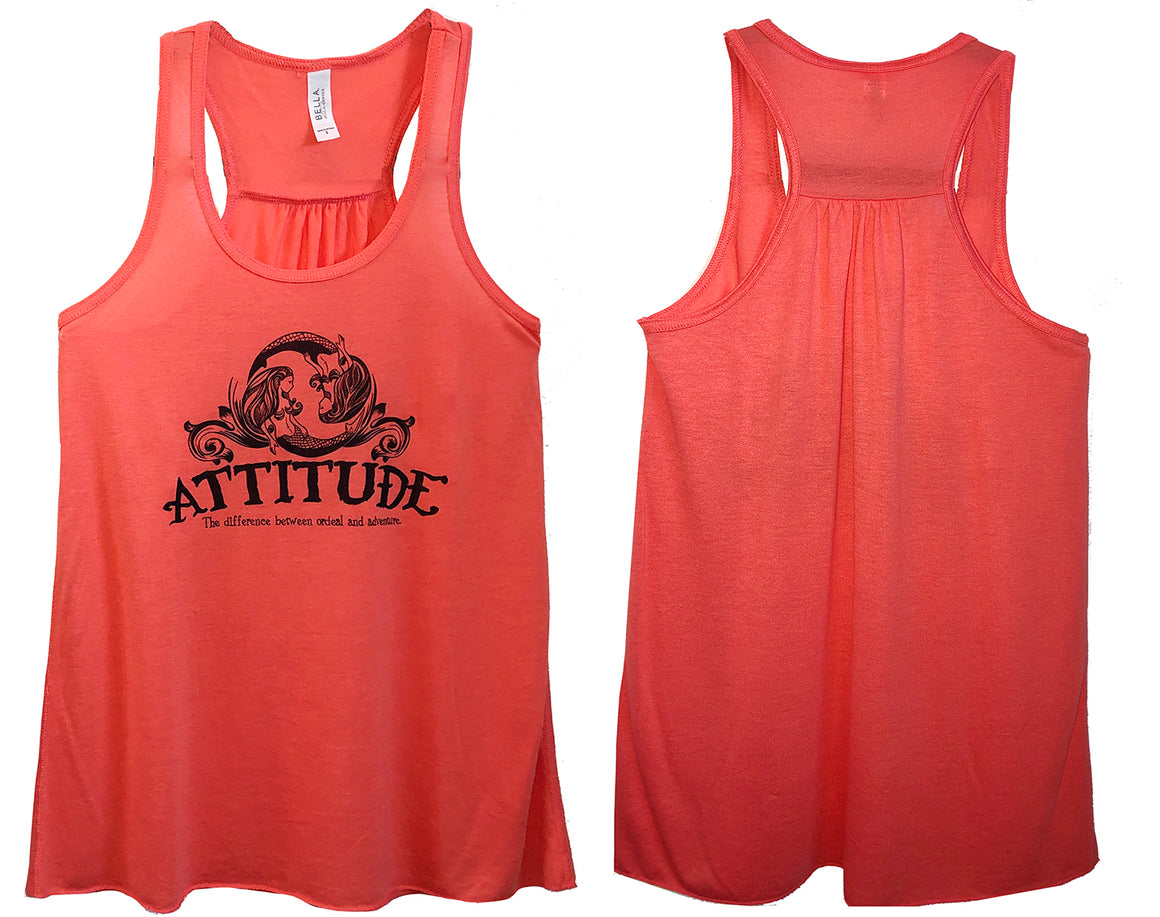 Attitude Mermaid Tank CLOSEOUT