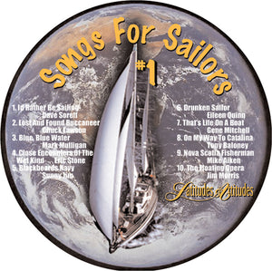 Songs for Sailors Vol. 1