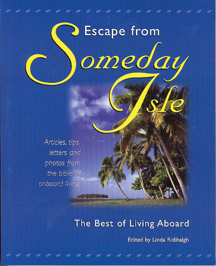 Escape from Someday Island