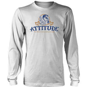 Attitude - Anchors Long