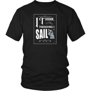 Therefore I Sail Shirt