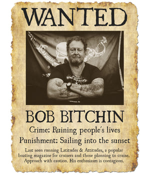 Wanted: Bob Bitchin
