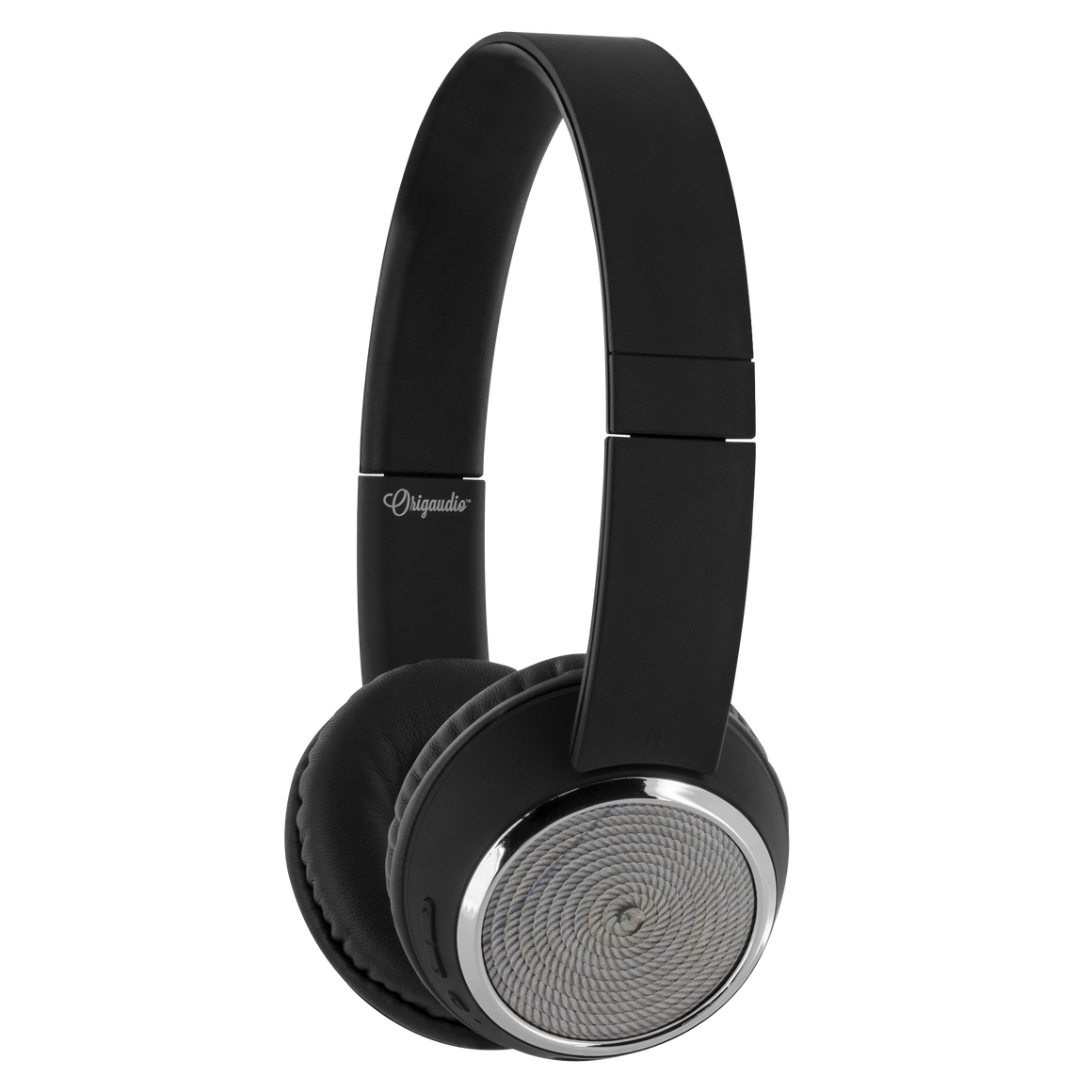 Flemish Coil Wireless Headphones