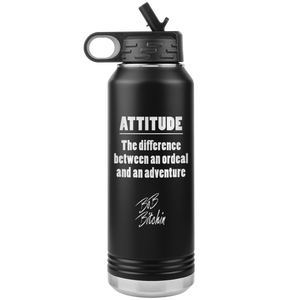 Attitude Water Bottle