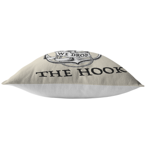 Home Hook Pillow