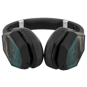 Skull Island Bluetooth Headphones