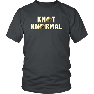 Knot Knormal Shirt
