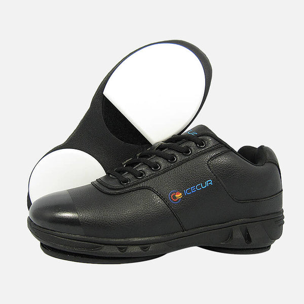 Women's curling shoes ice games rule for best curlers  -ICECUR WS450