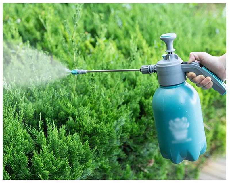 Watering Can with Extension Rod, Household Disinfection Cleaning Watering Spray Bottle