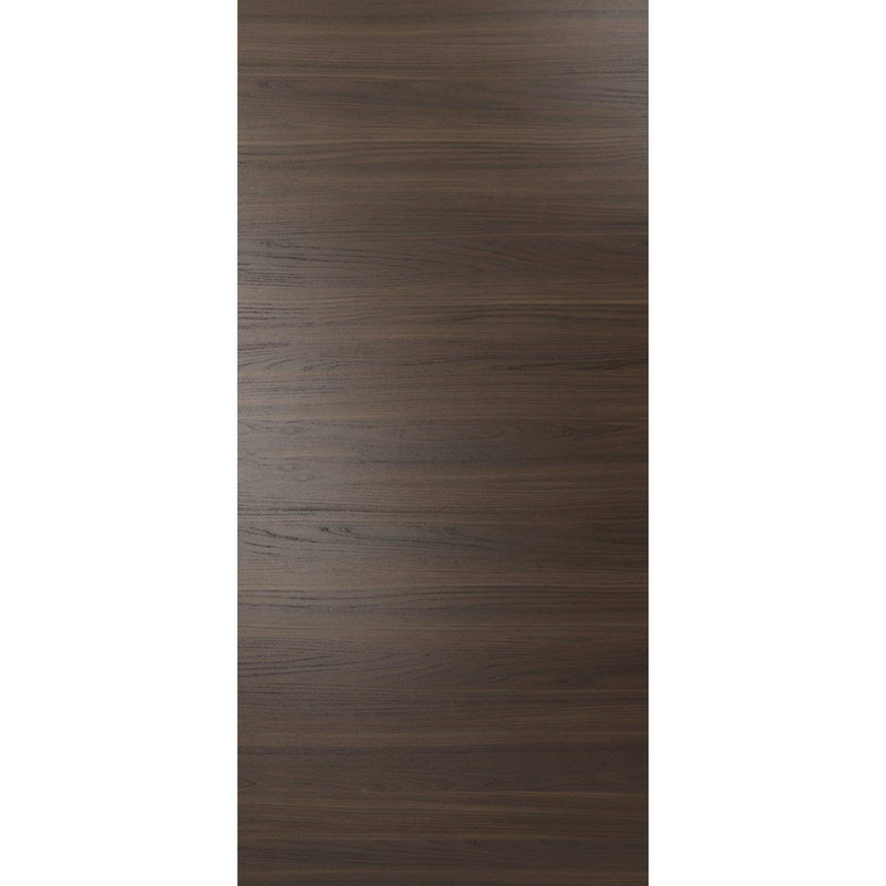 Sliding Barn Door Bypass  Closet Door Slab Modern Design 42in x 80in