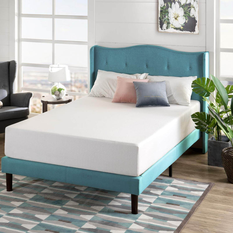 Three Layers Cool Cotton Mattress Twin Size