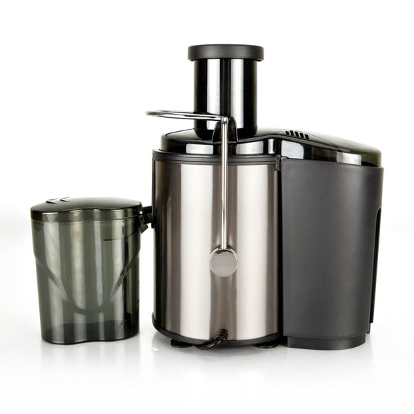 800W 600ml Home Use Multi-function Electric Juicer US Plug Black