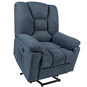 Box A Shipping Fee For Blue Lift Chair - 13011UBU_A