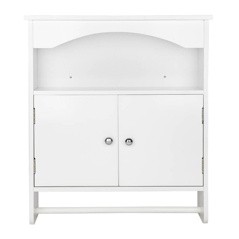 Bathroom Wall Cabinet in White